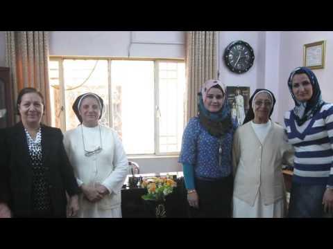 VIDEO: Mirkis over samenwerken
