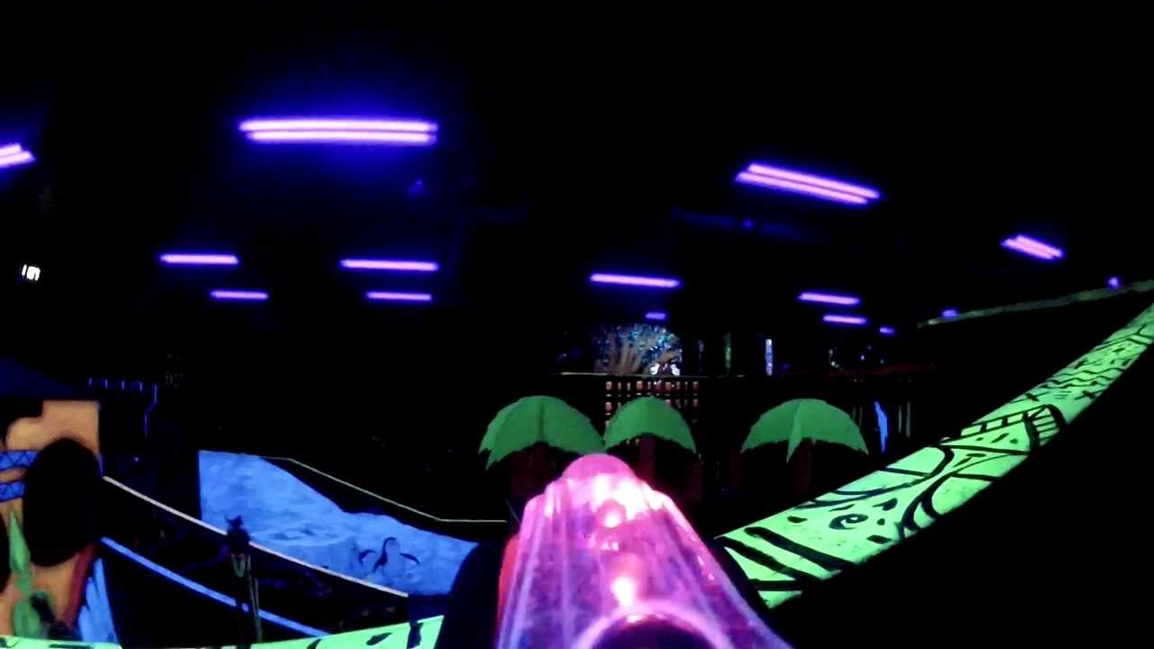 how to play laser tag like a pro