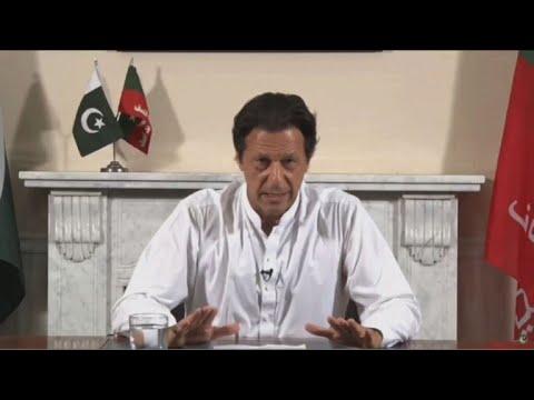 Pakistan : Imran Khan vainqueur mais devra chercher des alliés