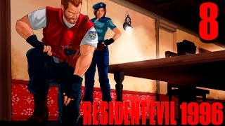 Resident Evil 1996 - серия 8 [WHAT A MONSTER!](, 2016-09-23T09:09:21.000Z)