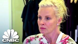 Marcus Lemonis Confronts Monica Potter About Her Store's Progress | The Profit | CNBC Prime