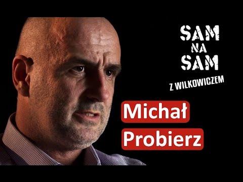 Michał Probierz: Biorą mnie za oszołoma, a ja chcę coś zmienić