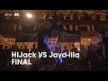 HIJack vs Jayd-illa [finals] // .stance x UDEFtour.org // Shadow Styles 5