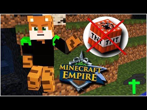 Wir wurden BESTOHLEN!   #36   Minecraft Empire   Items4Sacred [GER]