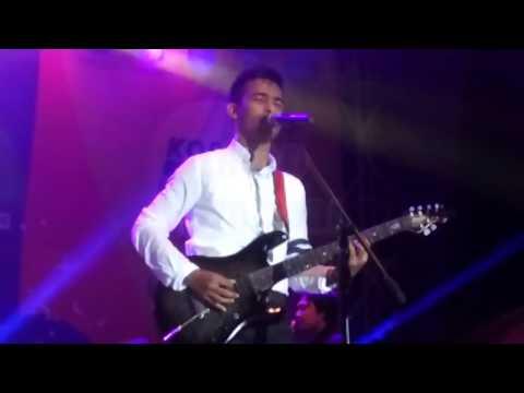 Fildan Live in Concert Kendari - Tum Hi Ho