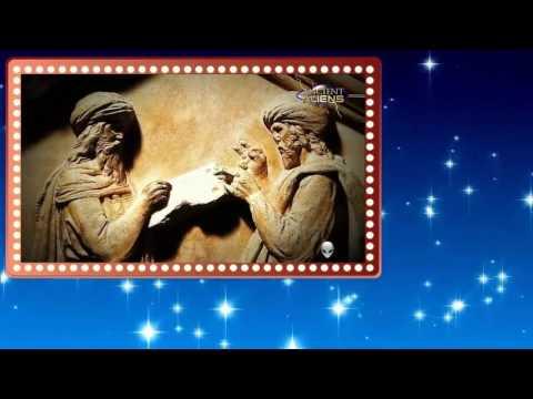 Alien Theory S06E01 Le Chiffre 3
