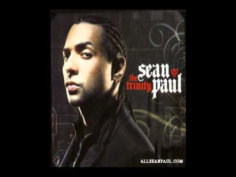 Sean Paul -  We Be Burnin' (Album Version)