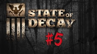 State Of Decay [PC] - Gameplay ITA by Corydan #5