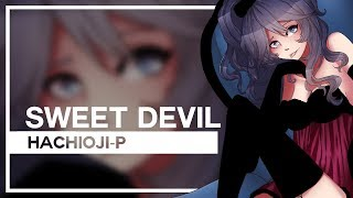 "Vocaloid (Hachioji-P) - ""Sweet Devil"" English ver - Lollia and Techniken"