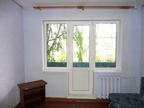 Купить 2-х комнатную квартиру в Челябинске в Ленинском районе