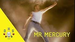 Die Hamburger Goldkehlchen - Mr. Mercury