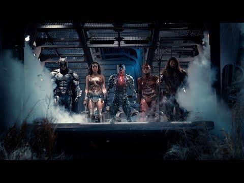 Liga de la Justicia - Tráiler Comic-Con - Versión Original - HD