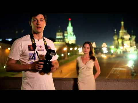 Видеоуроки Nikon -