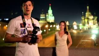 Видеоуроки Nikon - Съемка со вспышкой