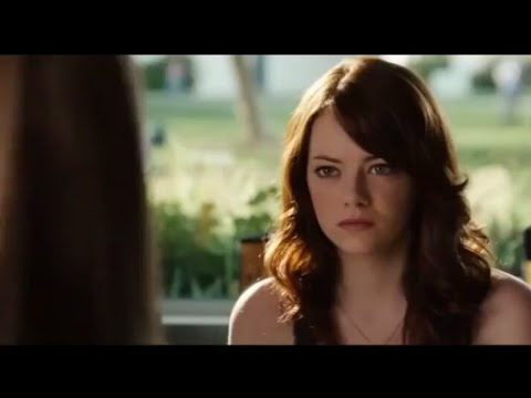 EASY A  Full movie| Inspirational Film