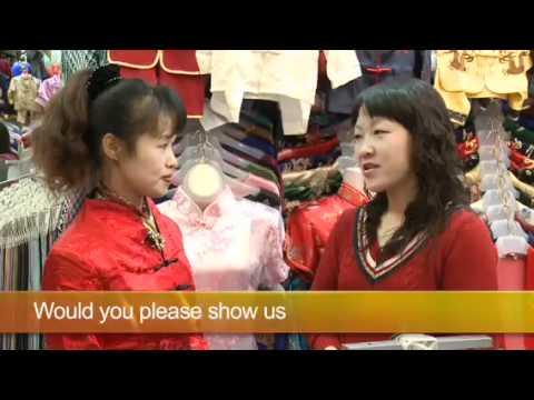 Hangzhou Silk Shop.mov