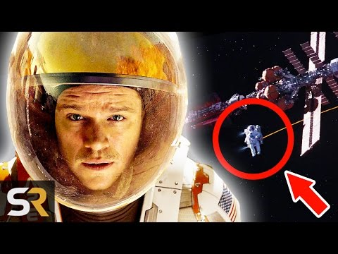 10 Hidden Movie Mistakes You Never Noticed
