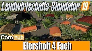 LS19 Mapvorstellung - Eiersholt - LS19 Maps