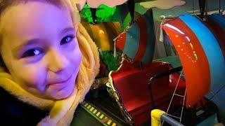 VLOG - ATTRACTIONS MAGIQUES : Peter Pan, Pinocchio & Blanche-Neige - Disneyland Paris