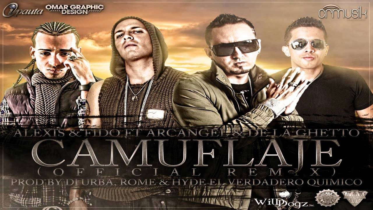 camuflaje remix descargar mp3 de youtube