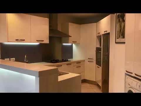 Modern 02 bedroom apartment rent in Golden Westlake Hanoi