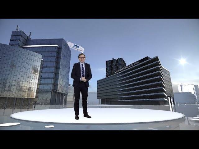 Futuring Treasury function post crisis by François Masquelier, CEO, Simply Treasury