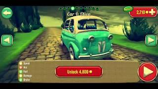 Vertigo Racing #5 - Best Android GamePlay - Car Vertical | The Best GAME