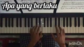 Hael Husaini - Jampi (Karaoke Version)
