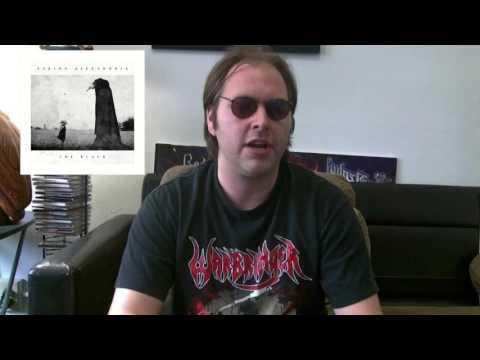 Asking Alexandria - THE BLACK Album Review