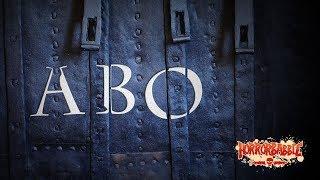 """A:B:O."" by Walter de la Mare (Narrated by Ian Gordon)"
