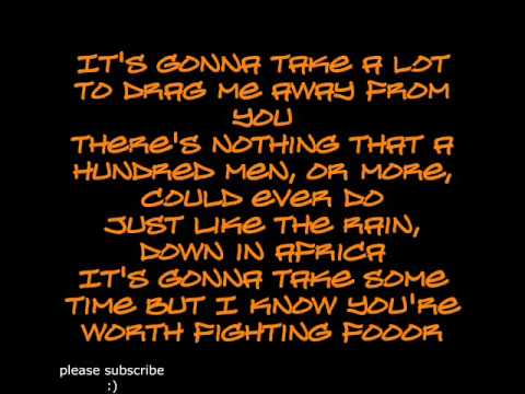 STEVIE HOANG - FIGHT FOR YOU FEAT.IYAZ LYRICS