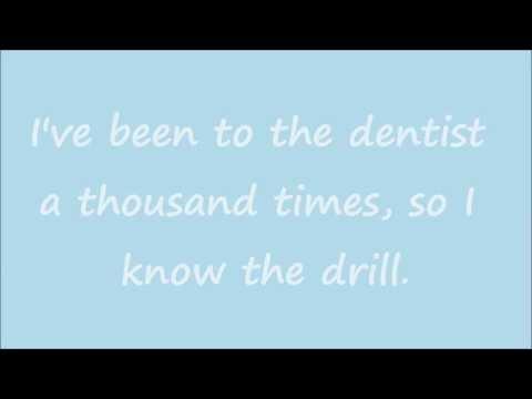 Dental Care by Owl City- Lyrics