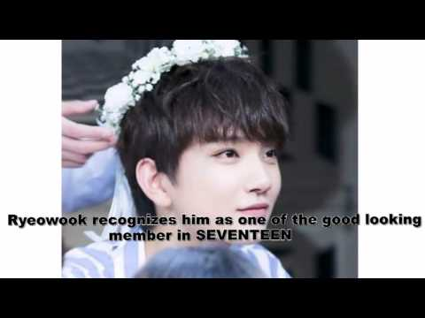 25 Facts that you didn't know about SEVENTEEN's Gentleman Joshua Hong