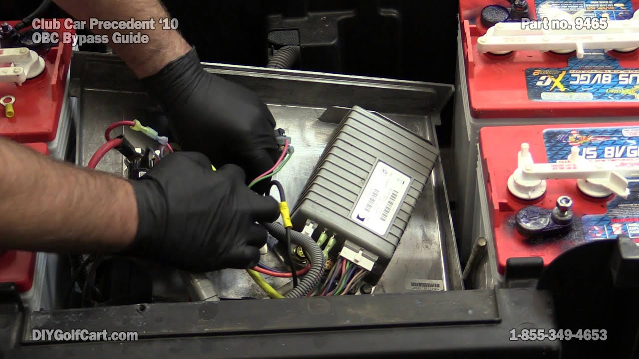 How To Disconnect A Car Battery To Reset The Computer (CLICK)