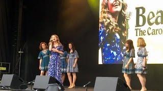 WEST END LIVE | Beautiful: The Carole King Musical - '(You Make Me Feel Like a) Natural Woman'