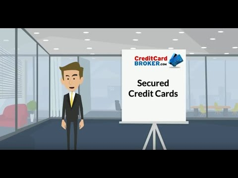 Best Secured Credit Card For Bad Credit And Apply At Creditcardbroker Com