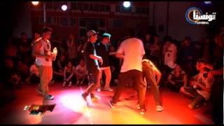 STREET ART Episode05 dance TunisnaTV