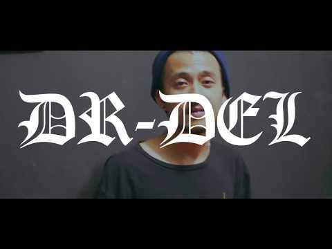 DR.DEL - SUKA SUKA GUE ( HIP HOP INDONESIA)