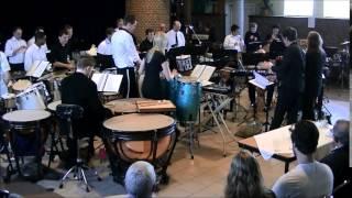 Slagwerkgroep Neerbosch-Oost: Marakesh - A. Goldenbeld