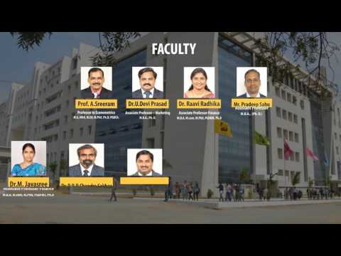 Hyderabad Business School | GITAM