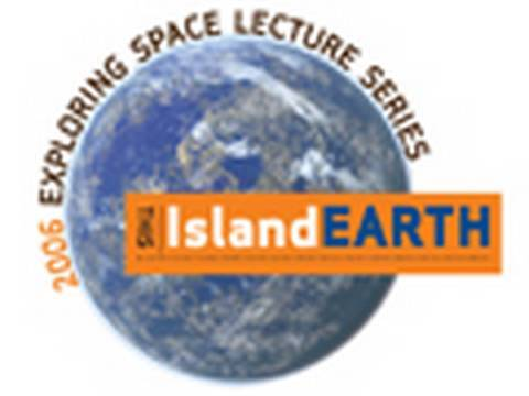 Unraveling the Mysteries of the Earth's Changing Ice Cover - 2006 Exploring Space Lecture