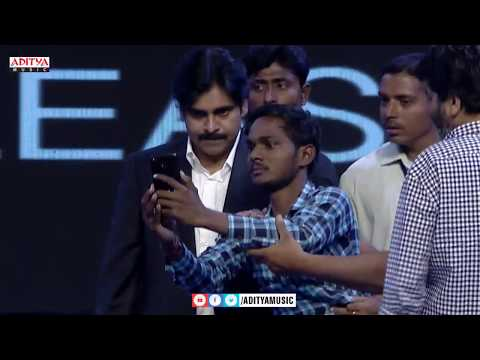 Power Star Pawan Kalyan Makes His Fan...
