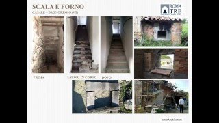 VISITA A CIVITA DI BAGNOREGIO 22012016