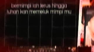coboy junior - pelangi dan mimpi [lirik]