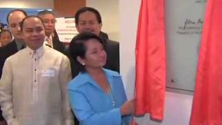 Inauguration of the WNS' First Global Delivery Center