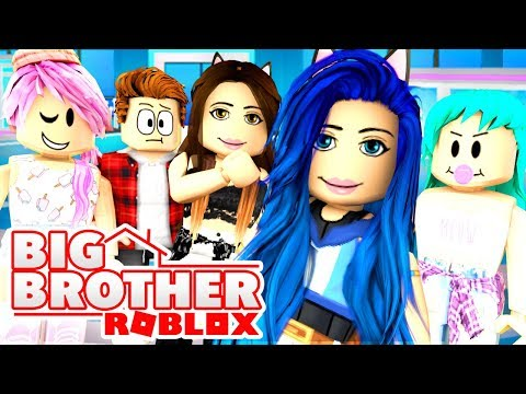 THE BIGGEST TRAITORS in ROBLOX BIG BROTHER!  Episode 1