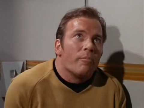 Shatner at His Finest!