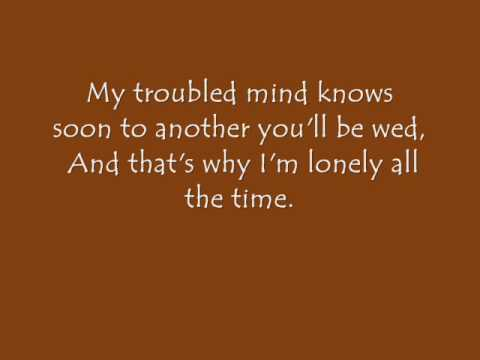Ray Price- Crazy Arms/ With Lyrics