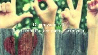 Video Darmiyaan ( Reprise) --- Shreya Ghoshal (HD) download MP3, 3GP, MP4, WEBM, AVI, FLV Maret 2018