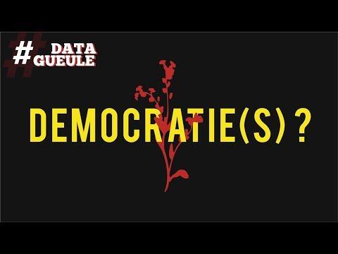 Democracy (s)? - #DATAGUEULE